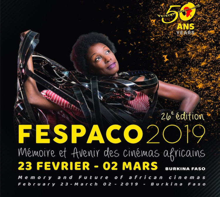 Image credit: The Ouagadougou Pan-African Film and Television Festival (FESPACO)